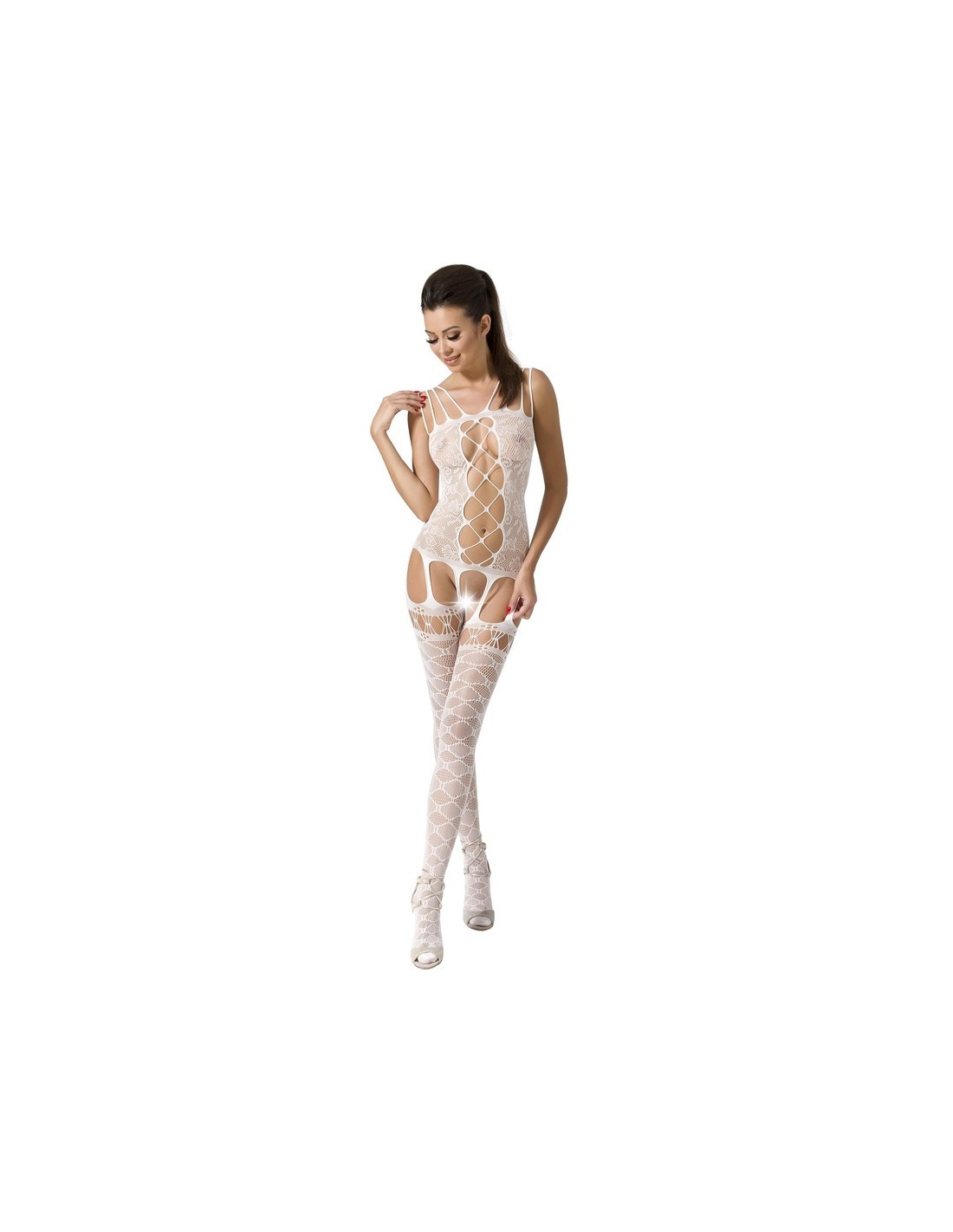 Bodystocking Passion BS054