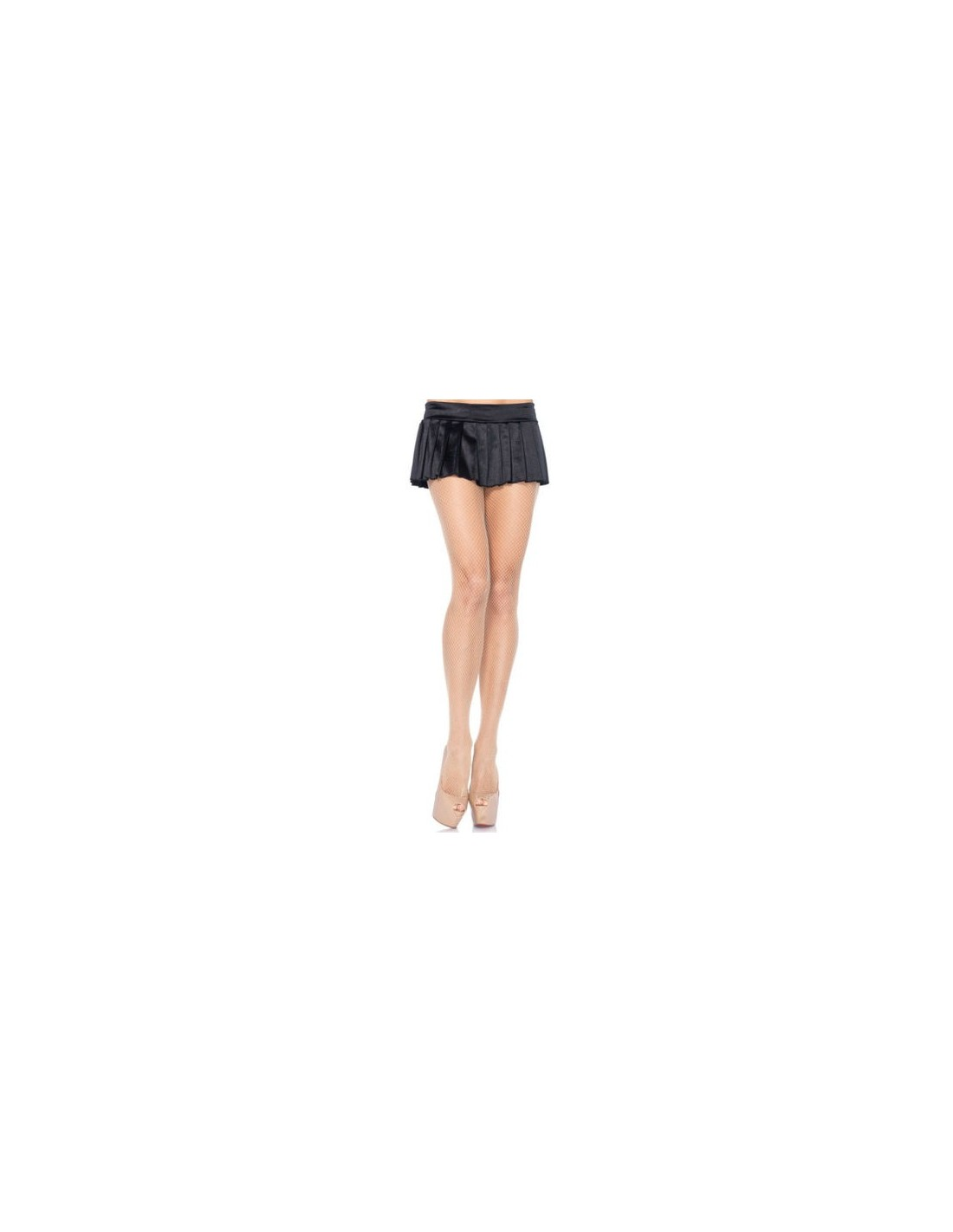 Hlačne nogavice Leg Avenue Nude