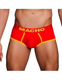 Moške spodnjice Macho MS089