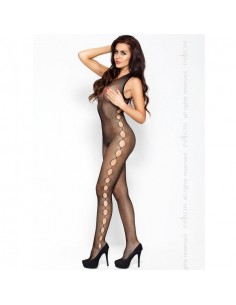 Bodystocking Passion BS003 črn