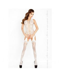 Bodystocking Passion BS012 bel