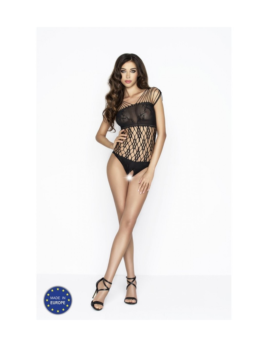 Bodystocking Passion BS035