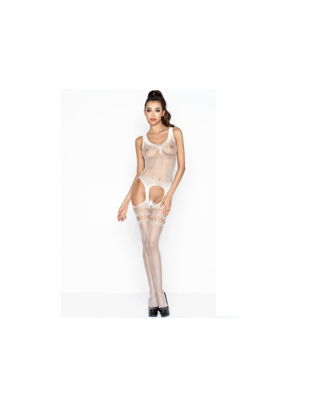 Bodystocking Passion BS038