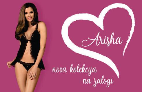 Babydoll Arisha