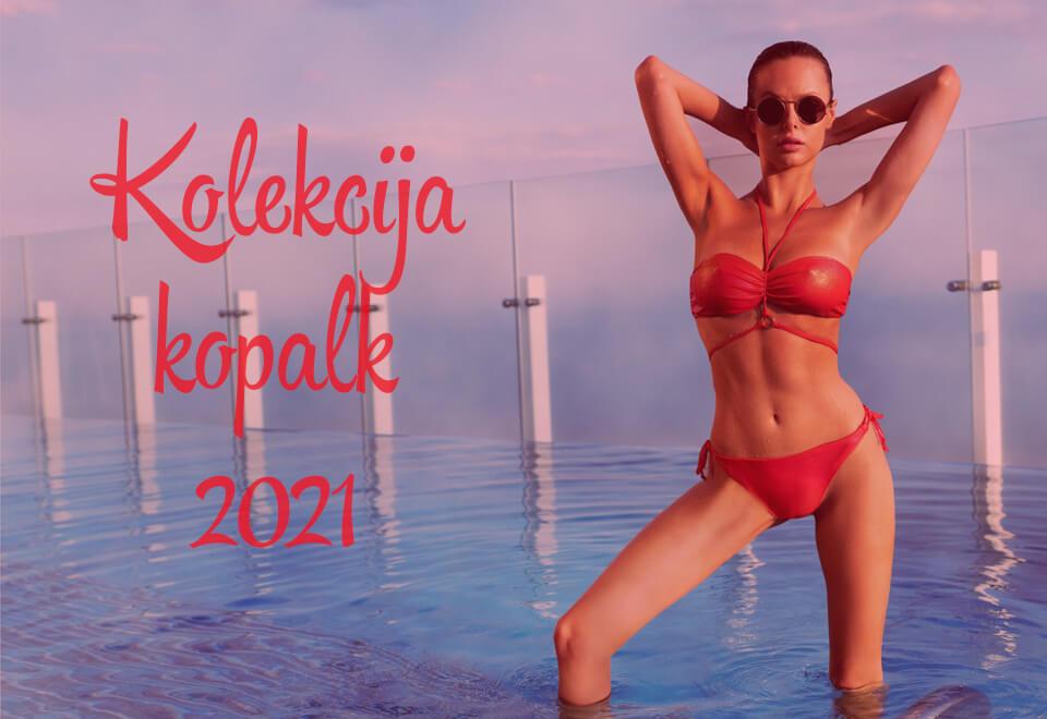 Kolekcija kopalk 2021